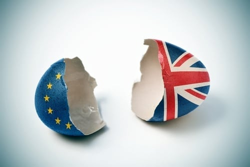 Brexit response, customer care, proactive accountant