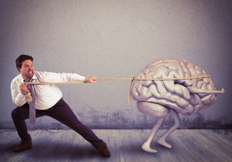 For the success of your Accountancy firm you better use your business brain.