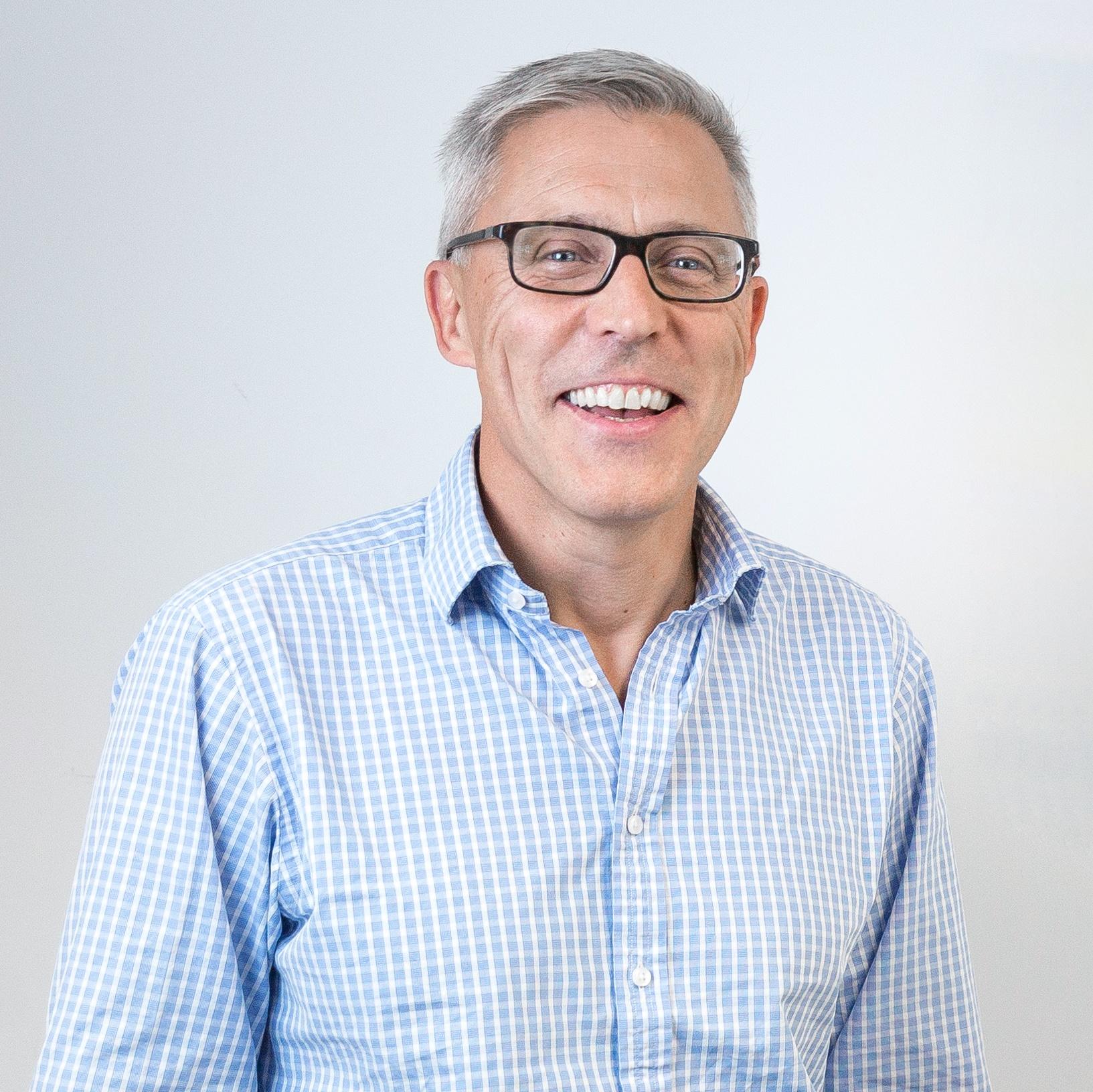 Paul - Managing Director