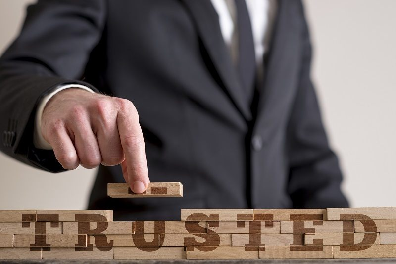 Using trust as a key point of difference for your Accountancy firm